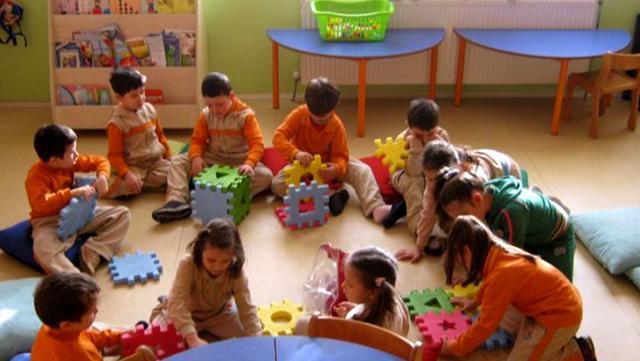 Ankara'da anaokullar uzaktan eğitime dönecek
