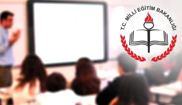 Ziya Selçuk'tan 2021 öğretmen atama takvimi açıklaması: 2020 branş taban puanları