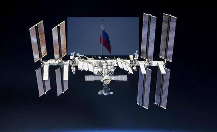 Rusya kendi uzay istasyonuna çıkacak