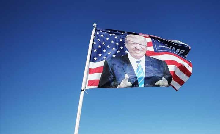 ABD Başkanlık seçimine saatler kaldı: Sonuçların tarihi merak ediliyor