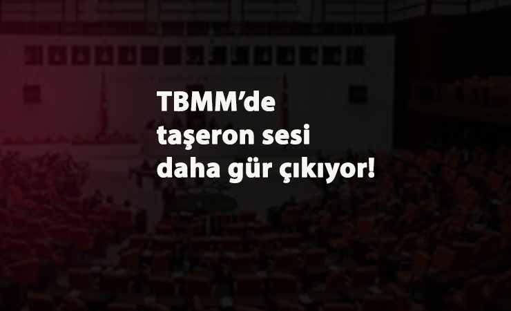 """Gürer: """"Taşeronda kalanlar mağdur edildi"""""""