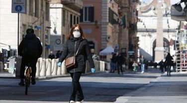 İtalya'da yeni ölüm rekoru: Korona ikinci dalga daha kötü geldi