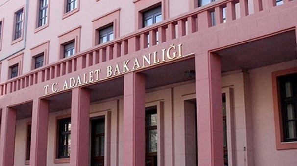Adalet Bakanlığı yeni mesai saatlerini duyurdu