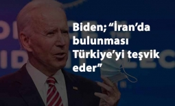"""Biden'dan Türkiye açıklaması: """"Nükleer beklentisine girerler"""""""