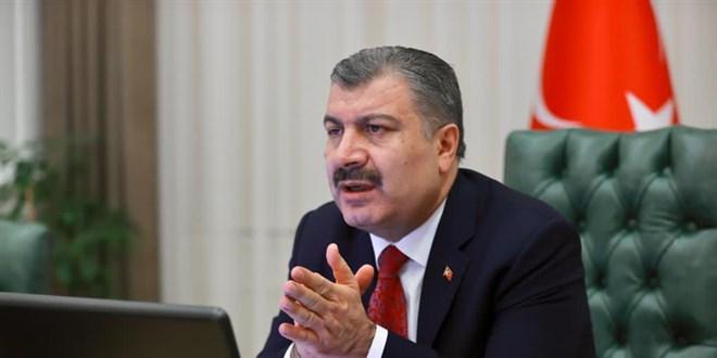 Fahrettin Koca istifa mı etti? Şok iddia