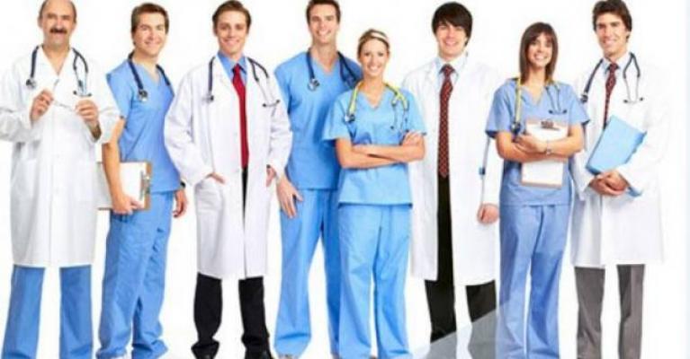 Üniversite hastanesi sağlık personeline ek ödemeden müjde