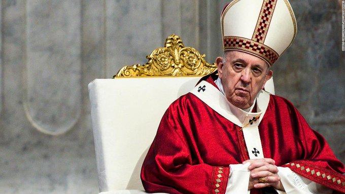 Papa Franciscus tutuklandı mı? Öldü mü? Şok iddialar