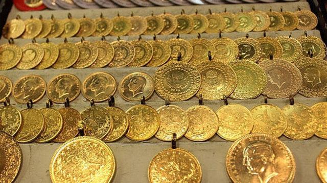 9 Nisan altın fiyatları: Düşüş var