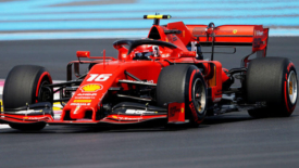 Formula 1 bu yıl da Türkiye'de: İşte İstanbul GP tarihi