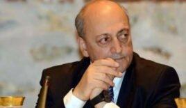 Yeni Çalışma Bakanı Vedat Bilgin kimdir?