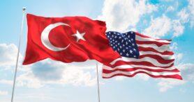 Son dakika: ABD'den Türkiye'ye yeni yaptırımlar