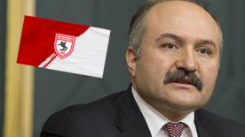 Erhan Usta'dan 'Samsunspor' için soru önergesi