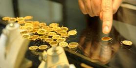 10 Mayıs Altın Fiyatları: Çeyrek Altın kritik eşiği geçti