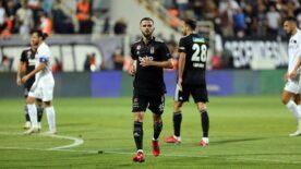 Pjanic Ajax maçında oynayacak mı? Beşiktaş'a çok kötü haber