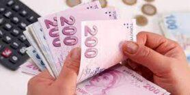 56 maddelik kanun teklifi: Vergi, staj ve internetten para kazanma maddeleri var