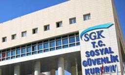 SGK'ya dava açtı: Şimdi iki maaş birden alıyor